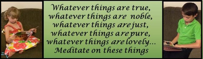 Whatever things2