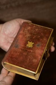 Lincoln_inaugural_bible