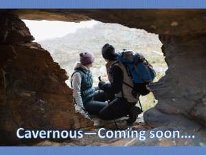 Cavernous Coming Soon
