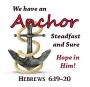 Bible Journaling: Hope in anAnchor