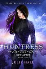 Book Review: Huntress by Julie Hall