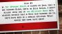 Billboard Bride Scavenger Hunt Clue3